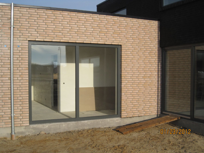 Nyt hus i Støvring