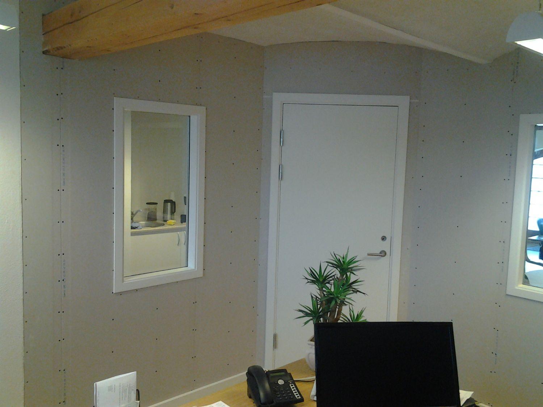 Nyt kontor til Nordjysk Rengøring